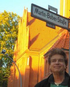 Visit at Martin Fischer-Dieskau's Place